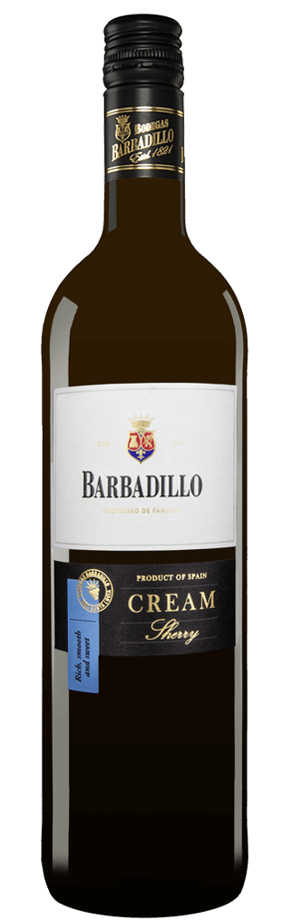 Barbadillo Sherry Cream Flasche