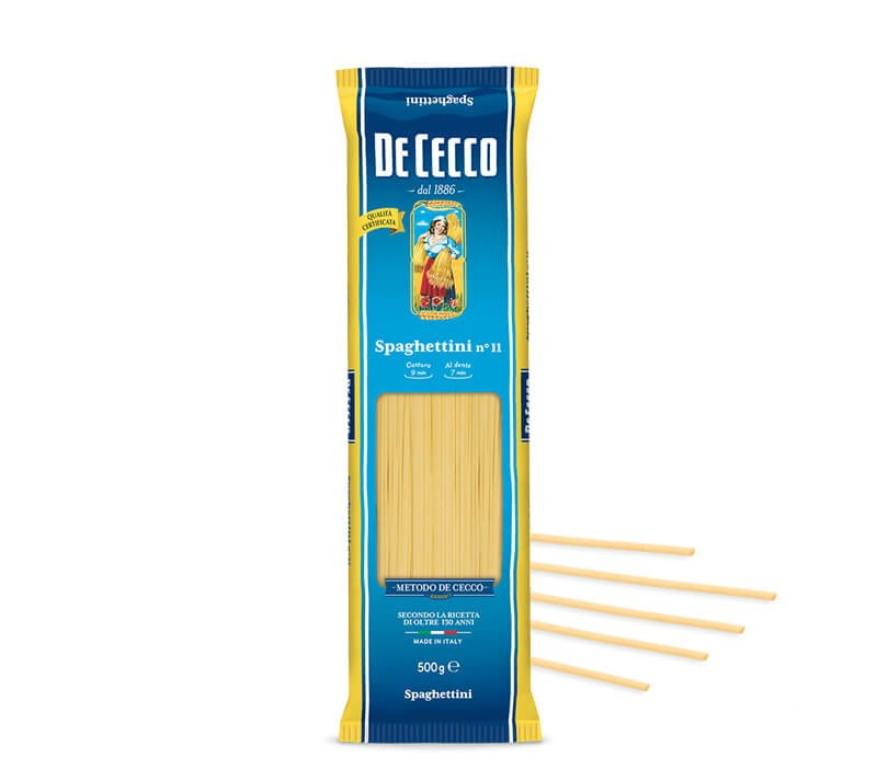 Spaghettini Nr.11