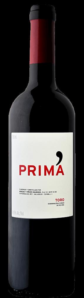 Mauro Prima Flasche