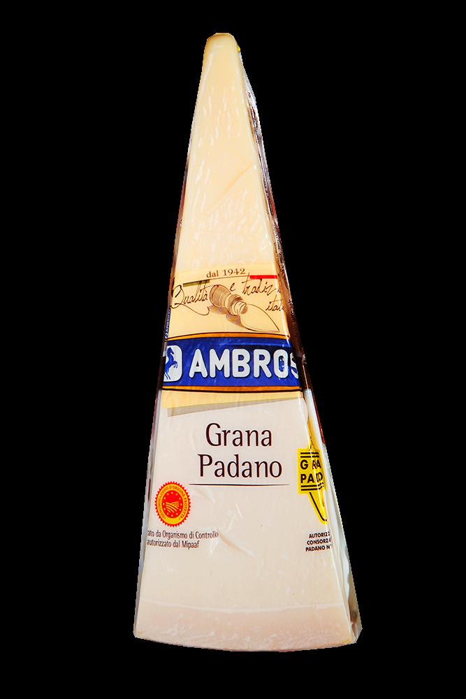Ambrosi Grana Padano 250 gr