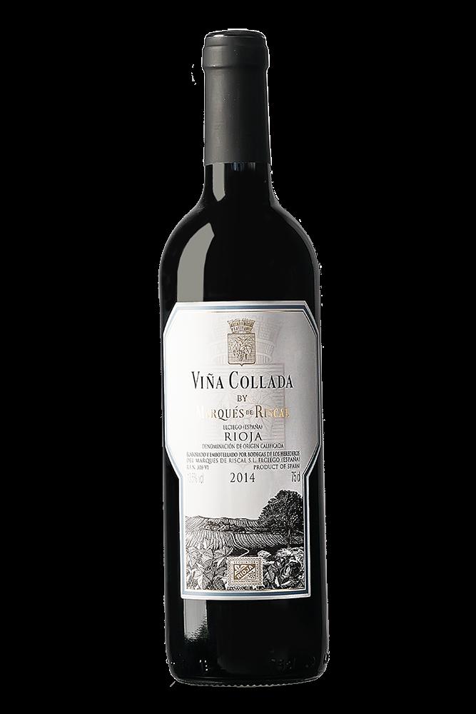 Vina Collada M. d. Riscal tinto 0,75l
