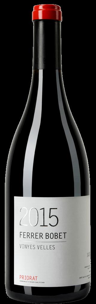 Ferrer Bobet Vinyes Velles 2015 Flasche