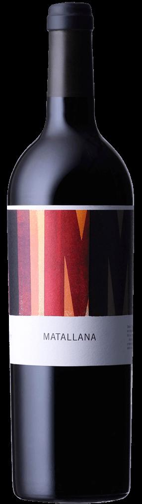 Telmo Rodriguez Matallana Flasche