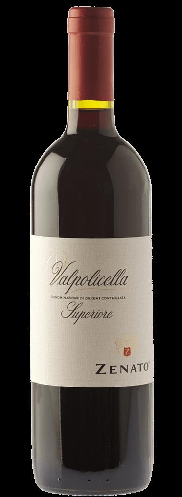 Zenato Valpolicella Superiore Flasche