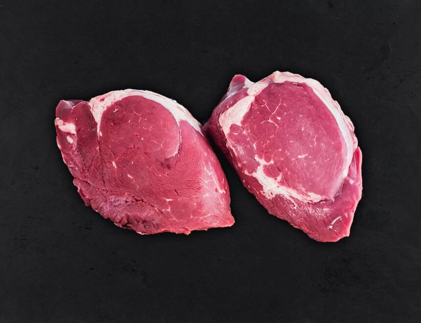 Carne de Ávila Filet Tenderloin IGP - Portioniert