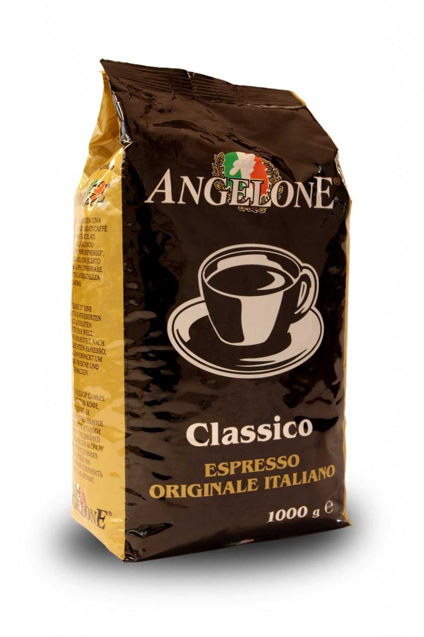 Angelone Espresso Classico Bohnen 1 kg