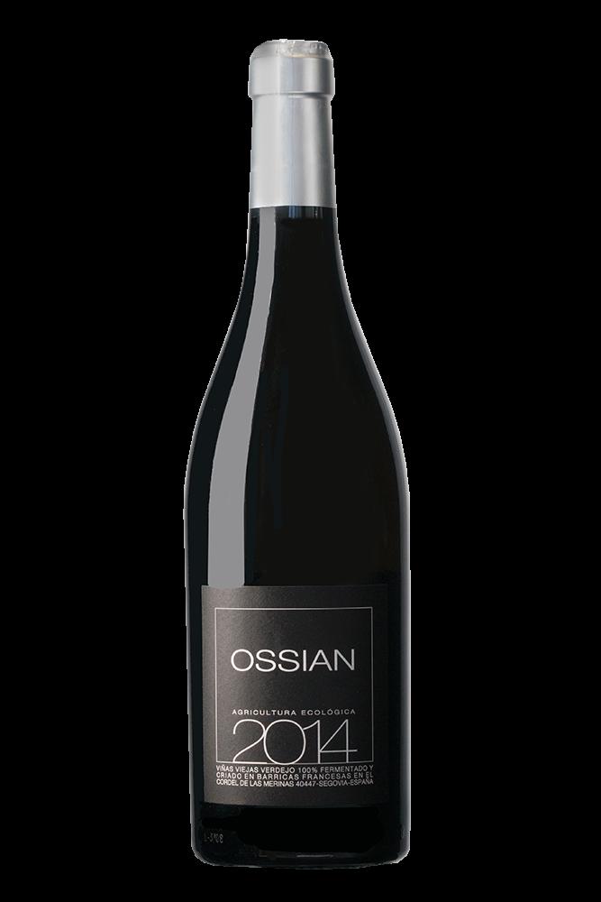 Ossian Ecologico weiß 0,75l