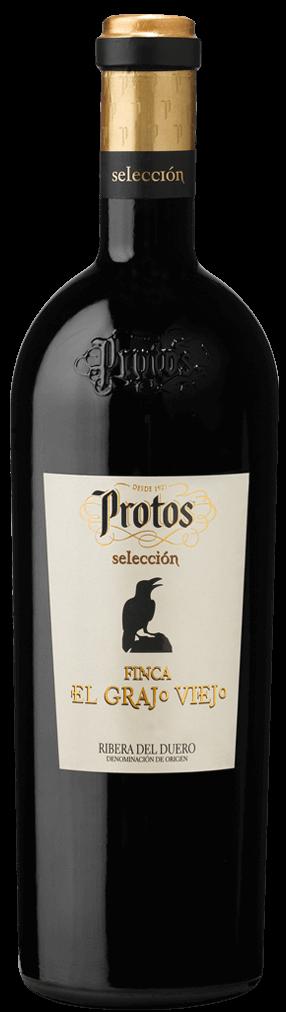 Protos Selección Grajo Viejo Flasche