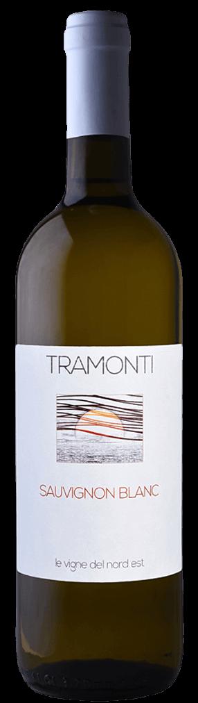 Tramonti Sauvignon Blanc Flasche
