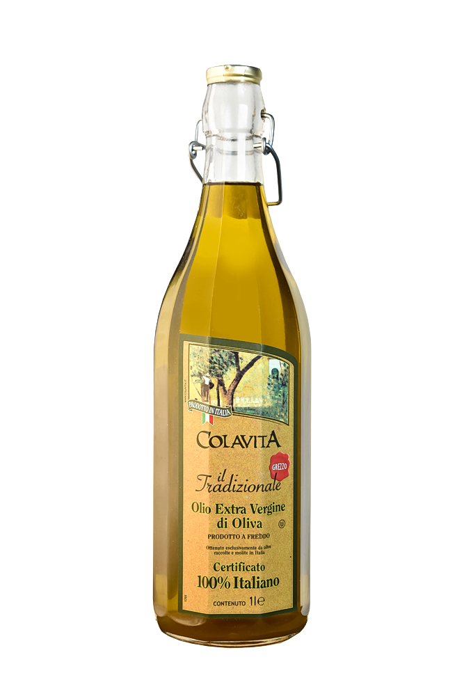 Olivenöl Extra Virgen 1 Liter