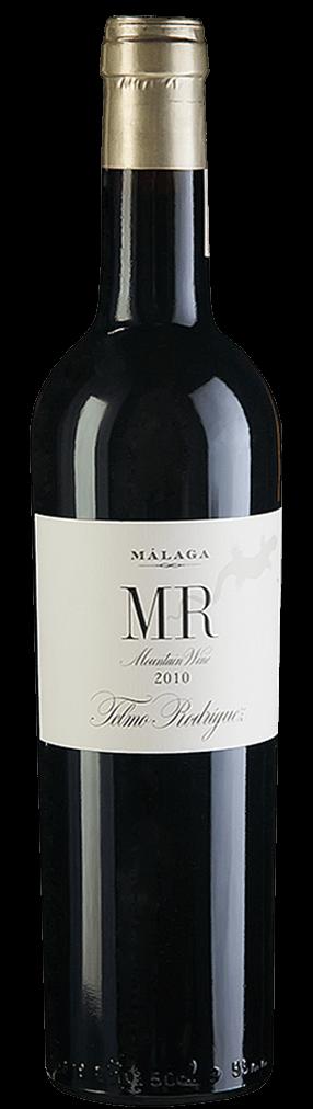 Telmo Rodríguez MR Flasche