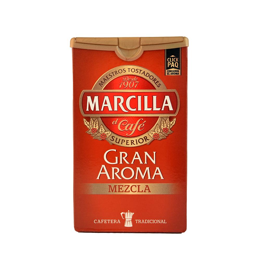 Marcilla Mezcla gemahlen