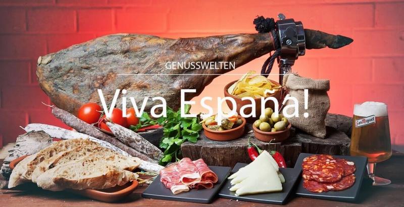 Spanische Lebensmittel online kaufen  Mitte Meer Shop