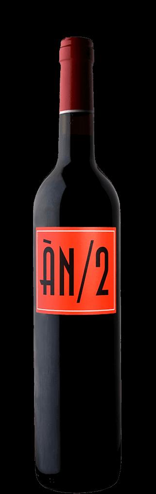 Anima Negra AN/2 2016 0,5l Flasche