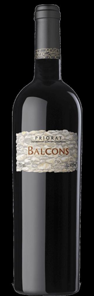 Pinord Balcons Flasche