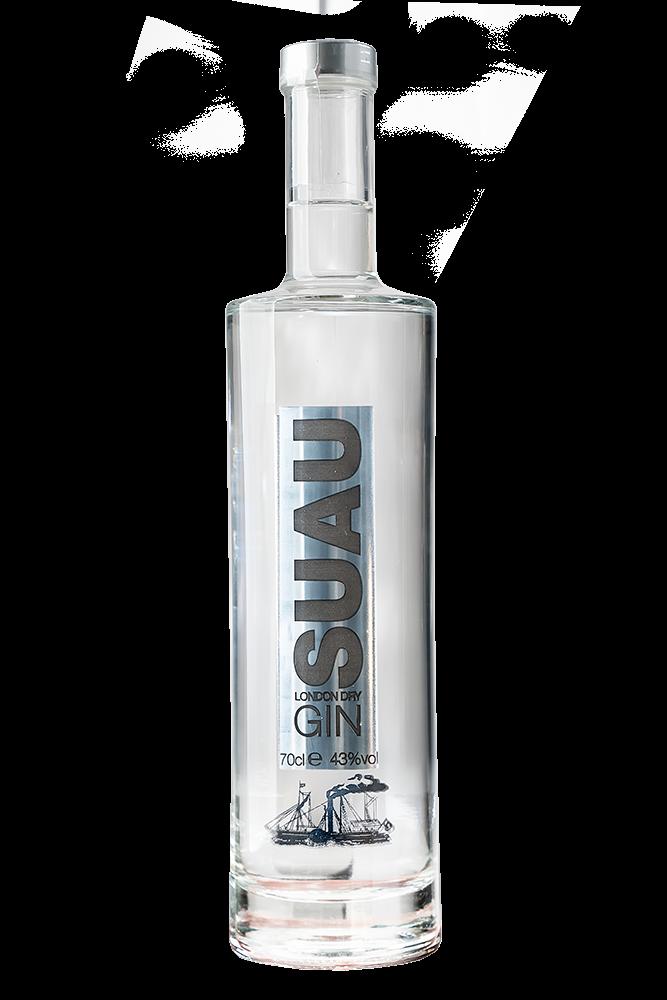 Bodegas Suau London Dry Gin Mallorca0,7l