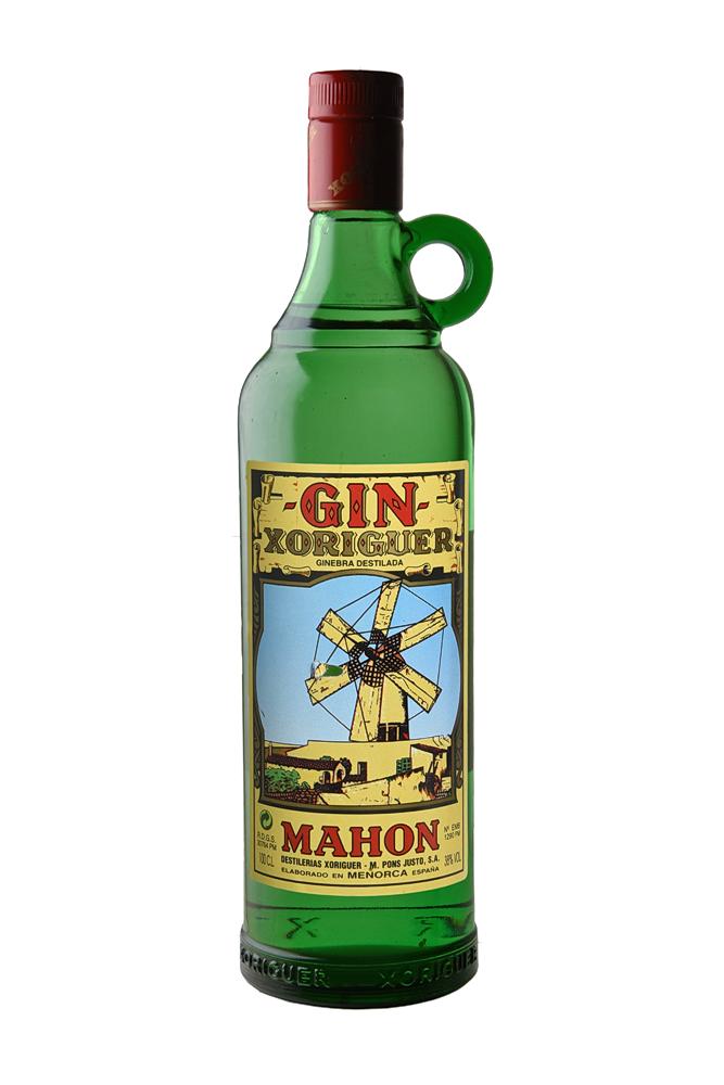 Mahon - Gin Xoriguer