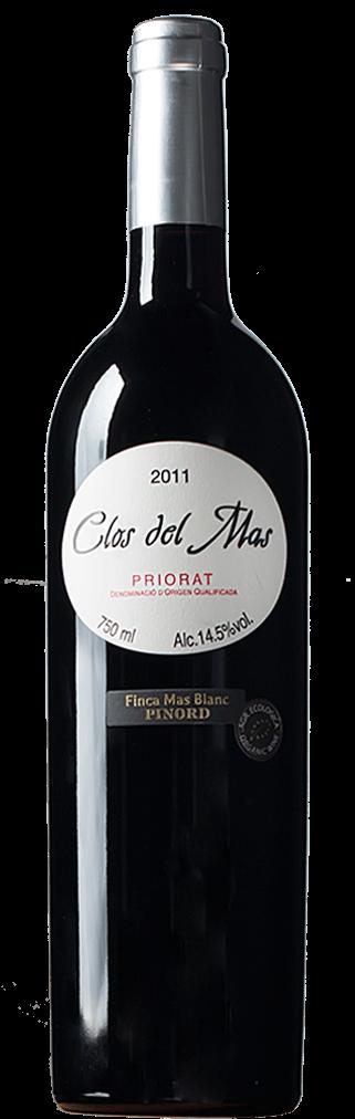 Pinord Clos del Mas Flasche