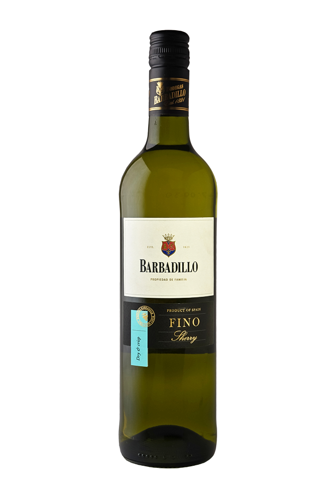 Sherry Fino Barbadillo