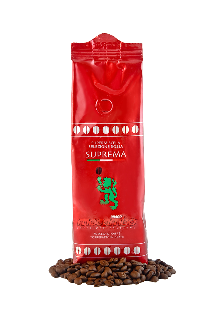 Mocambo Espresso Suprema Bohnen