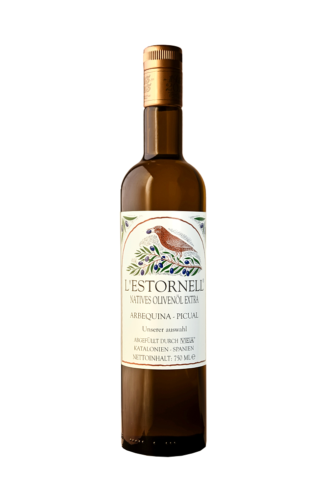 L´Estornell Natives Olivenöl Extra 0,75 l