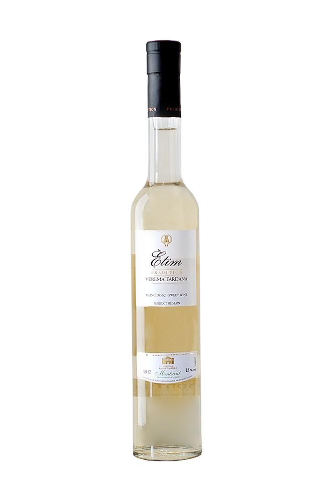 Etim Dessertwein Blanco