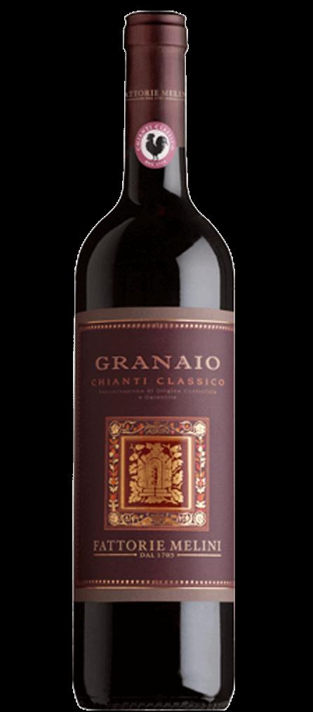 Fattorie Melini Granaio Chianti Classico Flasche