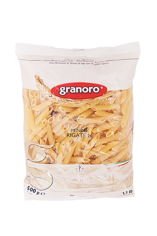 Penne Rigate Nr. 26