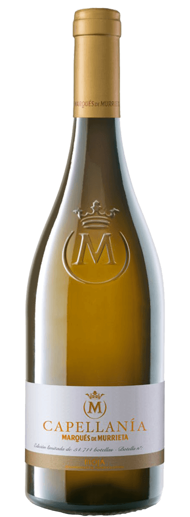 Marques de Murrieta Capellania Flasche