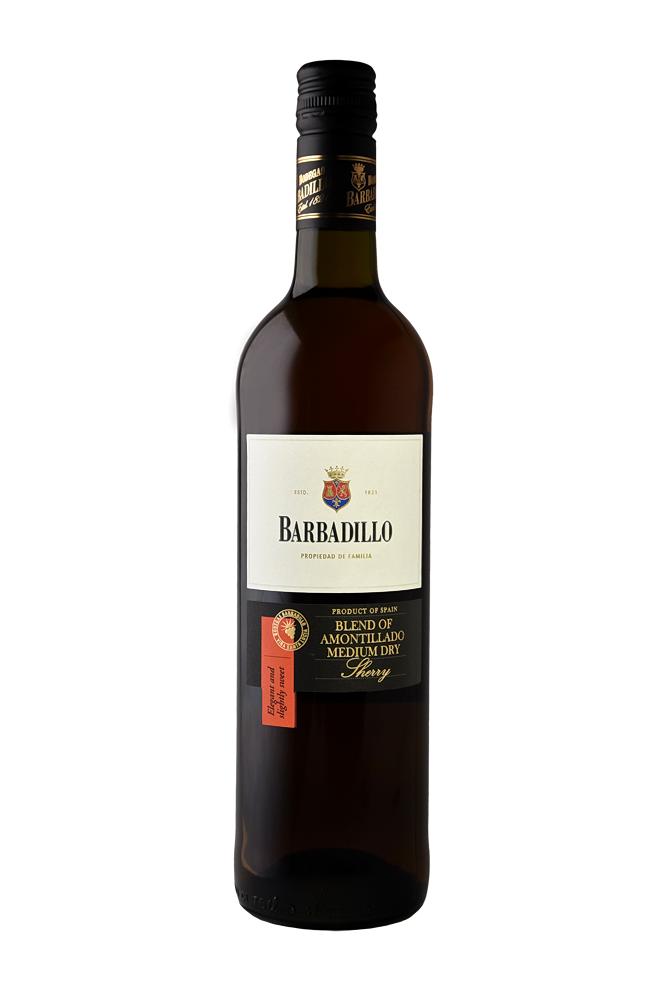 Sherry Amontillado Barbadillo