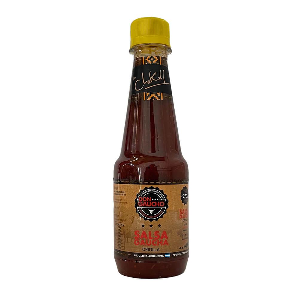 Argentinische Gaucha Sauce