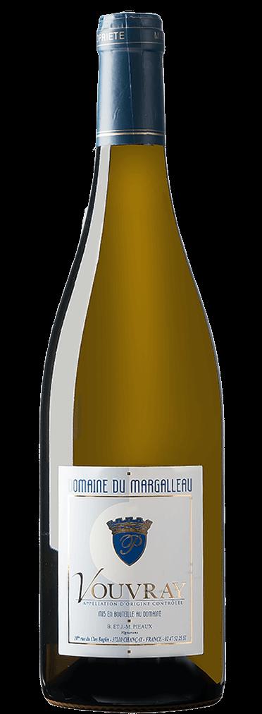 Domaine Margalleau weiß AOC Vouvray 0,75