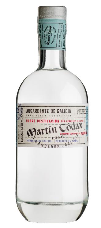 Martin Codax Orujo Blanco