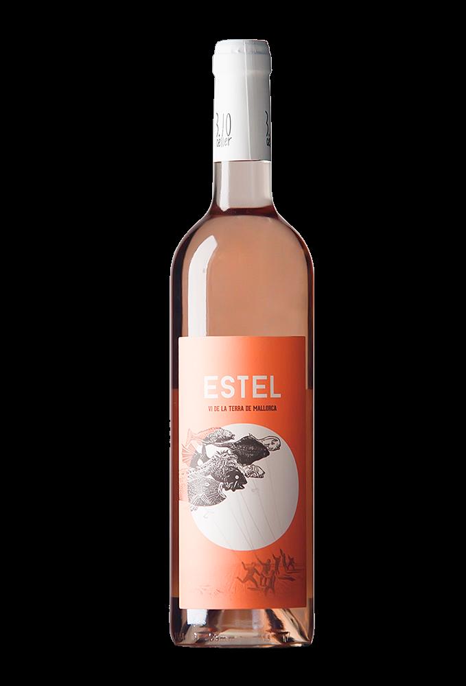 Estel rosé Mallorca