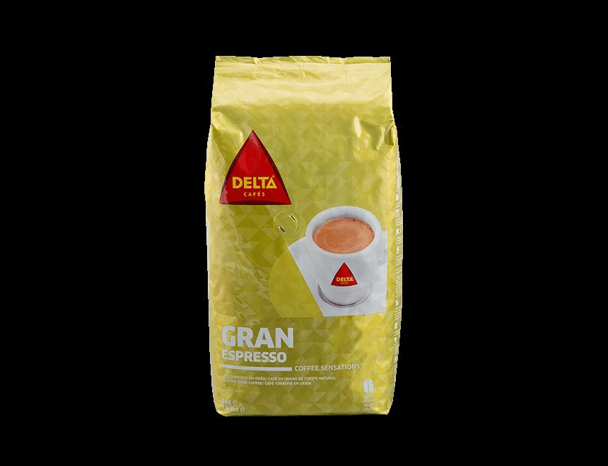 Delta Espresso Bohnen