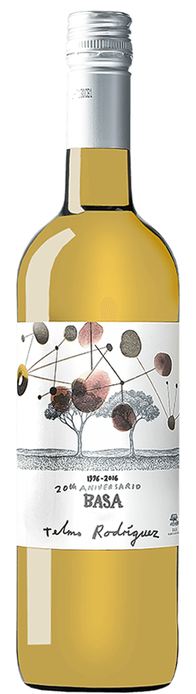 Telmo Rodríguez Basa Flasche