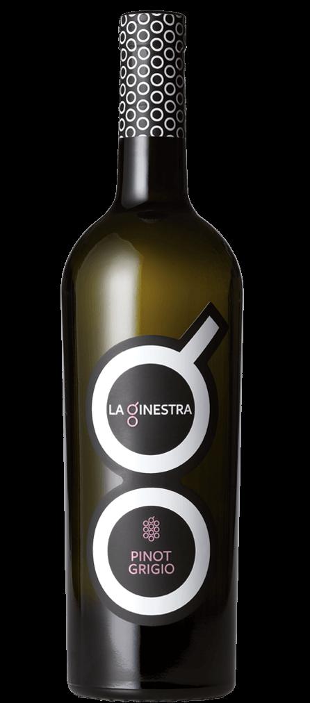 La Ginestra Pinot Grigio Flasche