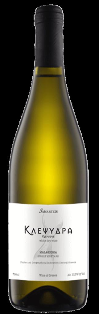 Klepsidra Malagousia Blanco Flasche