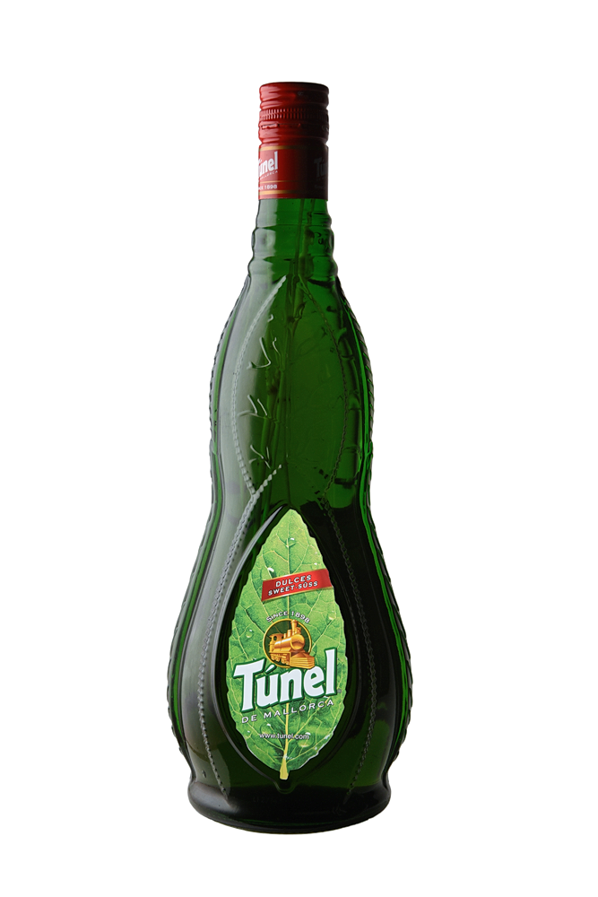 Hierbas Dulces Tunel