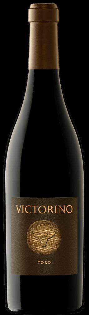 Teso la Monja Victorino 2014 Flasche