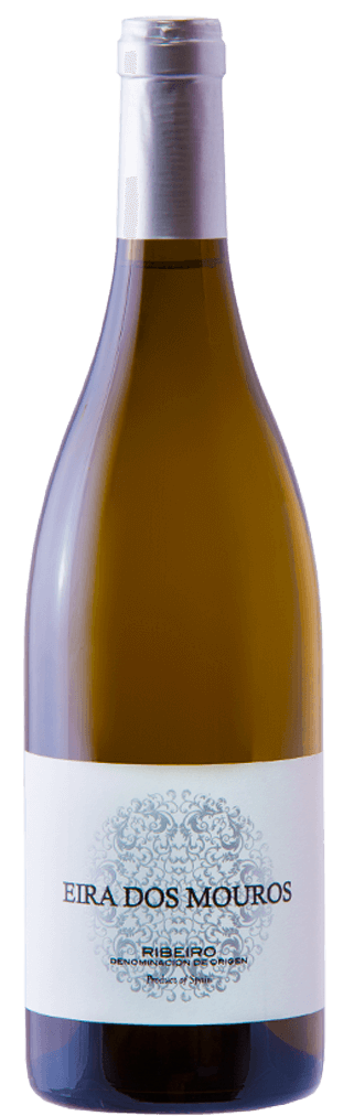 Casal de Armán Eira Dos Mouros Flasche