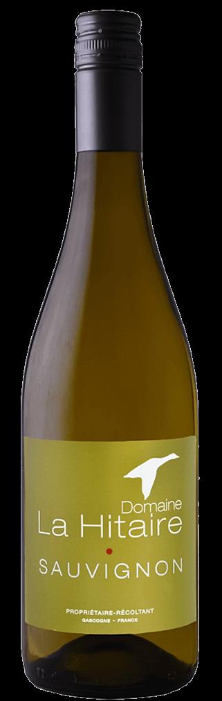 La Hitaire Sauvignon Blanc Flasche