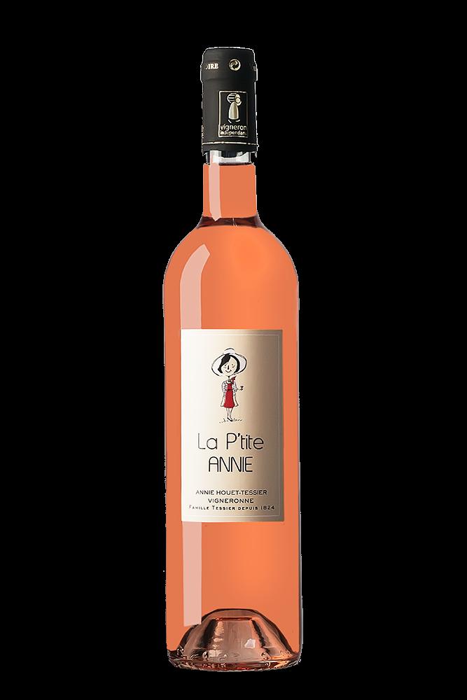 La petite Annie rosé 0,75 l