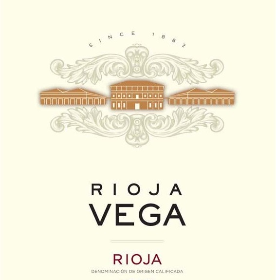 Rioja Vega