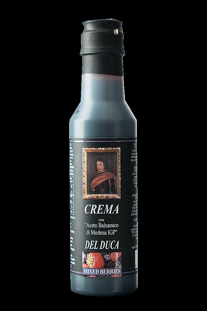 Balsamico Creme mit Waldfruchtaroma
