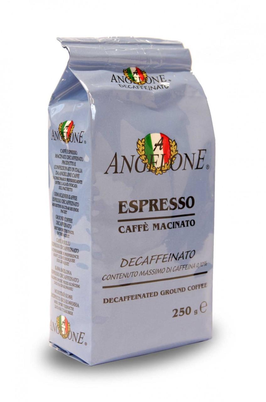 Angelone Espresso Entkoffeiniert