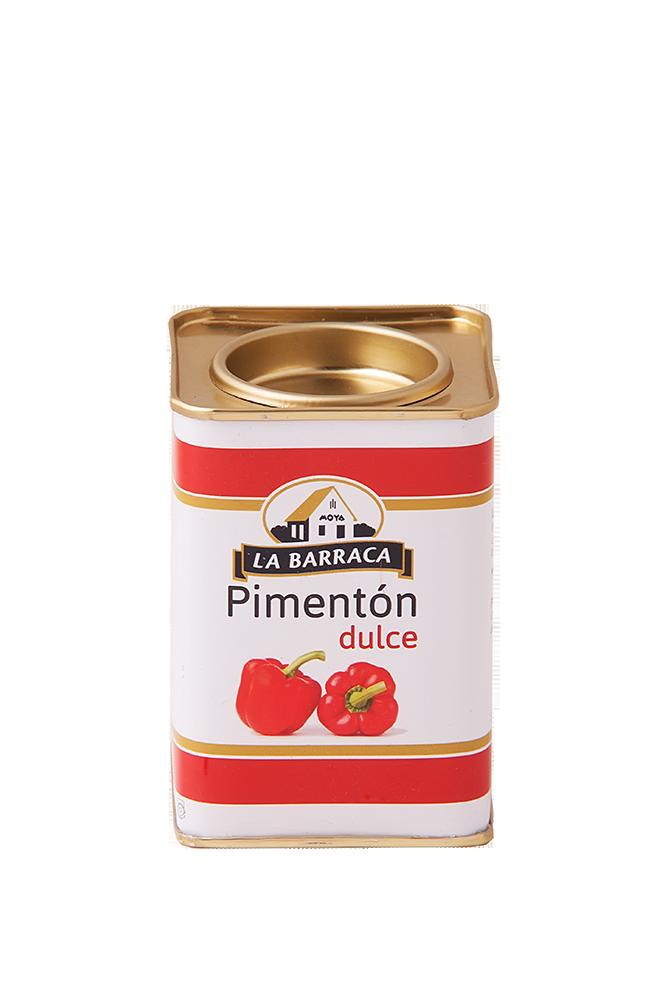 Paprika Pulver süß