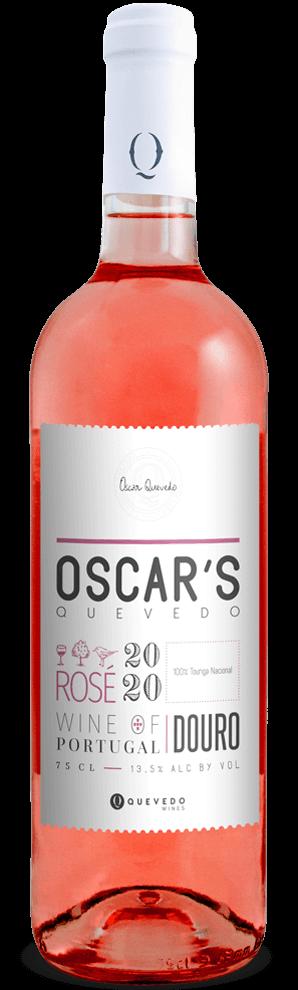 Quevedo Oscar's Rosé
