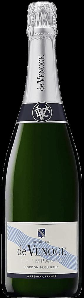 De Venoge Champagne Brut Sélect