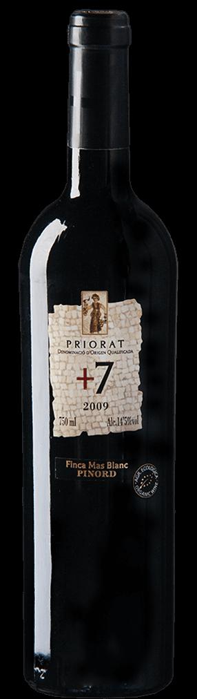Priorat + 7 Tinto BIO